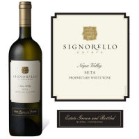 Signorello Seta Napa Proprietary White Wine 2012