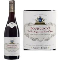 Albert Bichot Bourgogne Vieilles Vignes de Pinot Noir 2013 375ml Half Bottle