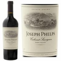 Joseph Phelps Napa Cabernet 2014 Rated 92WA