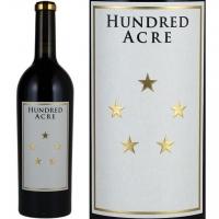 Hundred Acre Kayli Morgan Napa Cabernet 2014 Rated 96-99WA