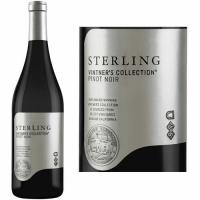 12 Bottle Case Sterling Vintner's Collection California Pinot Noir 2016