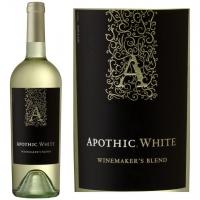 Apothic White California White Blend 2016