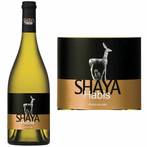 Bodegas Shaya Habis Verdejo Old Vines 2017 (Spain)