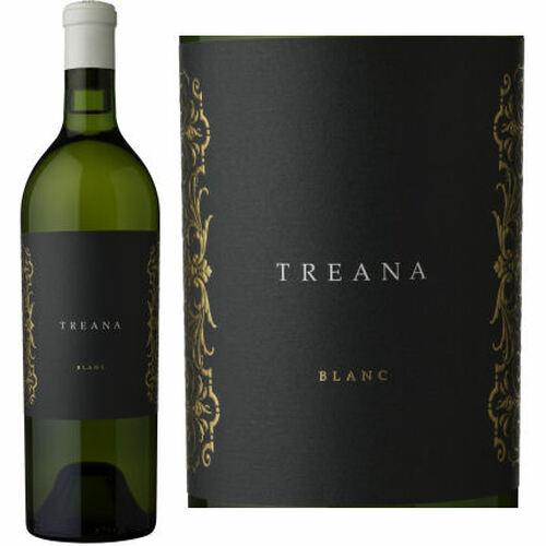 Treana Central Coast White Wine 2015 Rated 89WE
