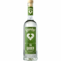 Greenbar TRU Garden Organic Vodka 750ml