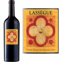 Chateau Lassegue Grand Cru St. Emilion 2011