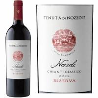 Nozzole Chianti Classico Riserva DOCG 2017 (Italy) Rated 95JS