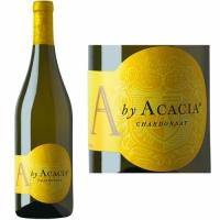 12 Bottle Case A by Acacia California Chardonnay 2018