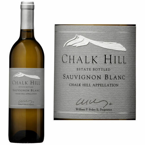 Chalk Hill Estate Chalk Hill Sauvignon Blanc 2018