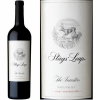12 Bottle Case Stags' Leap Winery The Investor Red Blend 2018