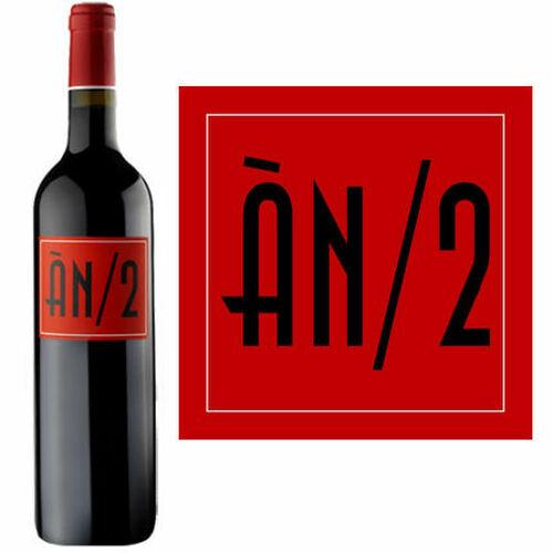 Anima Negra An/2 Mallorca Red 2018 Rated 91WA