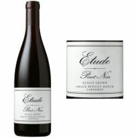 12 Bottle Case Etude Carneros Pinot Noir 2015
