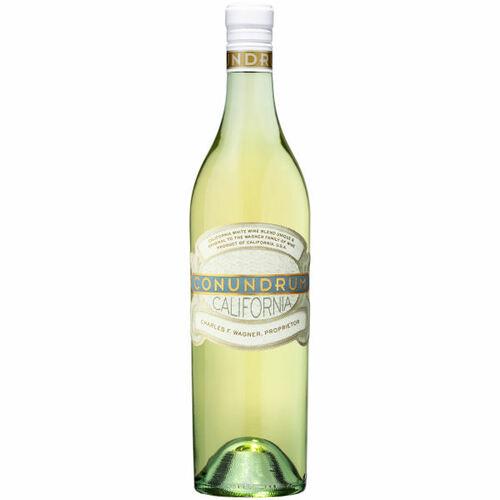 Conundrum California White Wine 2019