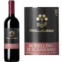 Doga delle Clavule Morellino di Scansano DOCG 2015 Rated 91WS