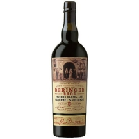 Beringer Brothers Bourbon Barrel Aged California Cabernet 2016
