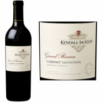 Kendall Jackson Grand Reserve Sonoma Cabernet 2014 Rated 90WA