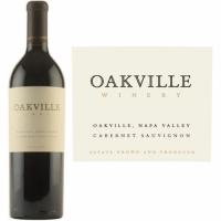 Oakville Winery Oakville Napa Cabernet 2014