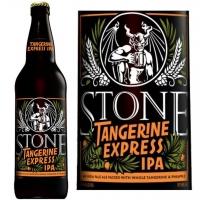 Stone Brewing Tangerine Express IPA 22oz