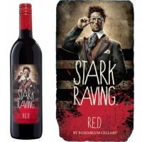12 Bottle Case Rosenblum Cellars Stark Raving Red NV