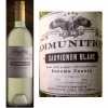Ammunition Sonoma Sauvignon Blanc 2016