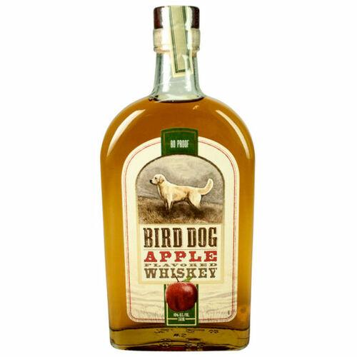 Bird Dog Apple Flavored Whiskey 750ml