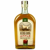 Bird Dog Apple Flavored Whiskey 750ml