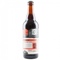 Bottle Logic Red Rover Barrel-Aged Imperial Red Ale 22oz