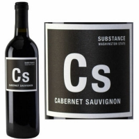 Substance Columbia Valley Cabernet Washington 2016 Rated 93JD