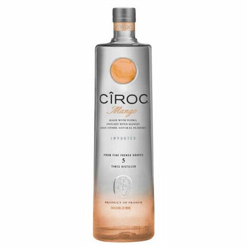 Ciroc Mango Vodka 750ml