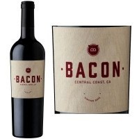 Bacon Central Coast Red Blend 2016