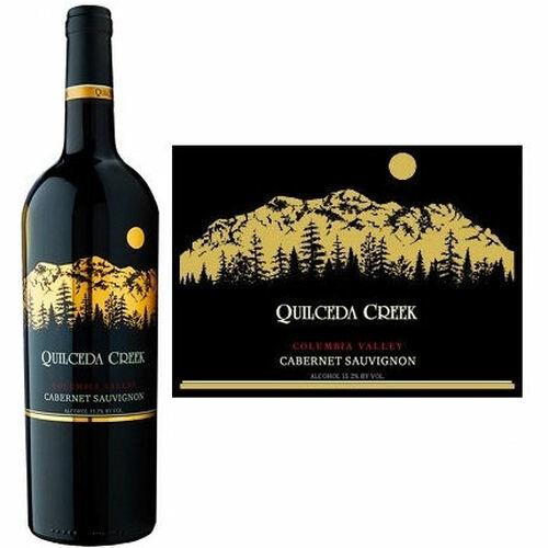 Quilceda Creek Columbia Valley Cabernet 2015