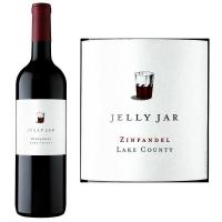 Jelly Jar Lake County Zinfandel 2014