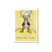 Andrew Lane Boxing Girl Petaluma Gap Chardonnay 2014