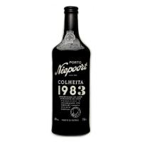 Niepoort Tawny Port Colheita 1983 (Portugal) Rated 95WS