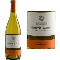 Monte Xanic Valle de Guadalupe Mexico Chardonnay 2018