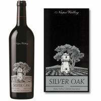 Silver Oak Cellars Napa Valley Cabernet 2013 3L