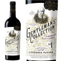 Lindeman's Gentelman's Collection Cabernet 2015