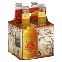 Fentimans Mandarin & Seville Orange Jigger Non-Alcoholic Beverage 4pack 275ML