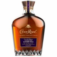 Crown Royal Noble Collection 13 Year Old Bourbon Mash Canadian Whisky 750ml