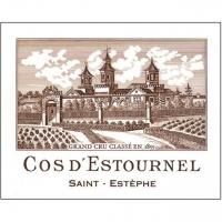 Chateau Cos d'Estournel St. Estephe 1990 Rated 94WA
