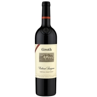 Groth Reserve Cabernet 2012 Rated 95JS
