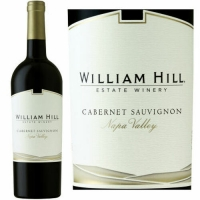 William Hill Estate Napa Cabernet 2013 Rated 90WE