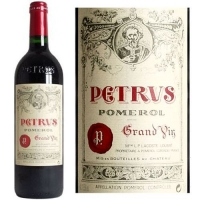 Chateau Petrus Pomerol 1982 (France) Rated 96WS