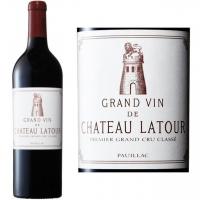 Chateau Latour Pauillac 1970 1.5L Rated 91WS