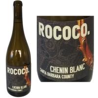 Rococo Santa Barbara Chenin Blanc 2017 Rated 91WE