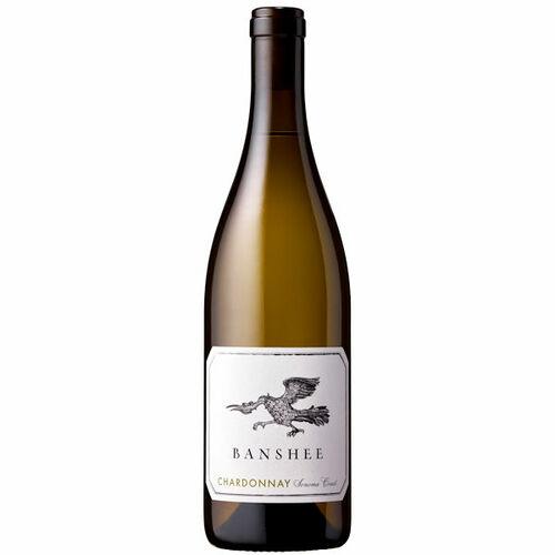 Banshee Sonoma Coast Chardonnay 2019