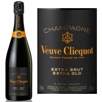 Veuve Clicquot Extra Brut Extra Old NV