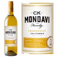 CK Mondavi Willow Springs Chardonnay 2015