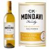 CK Mondavi California Chardonnay 2019