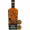 Heaven's Door Straight Rye Whiskey 750ml